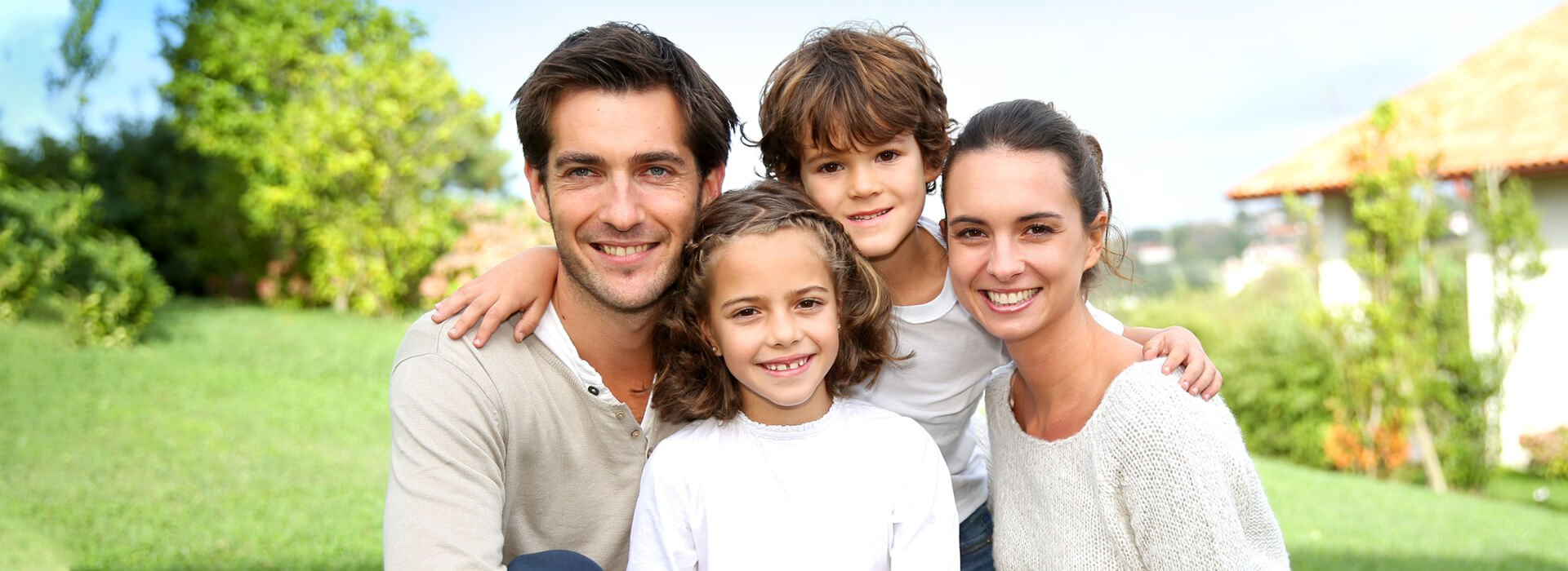 Upper Cervical Chiropractic Care for Families