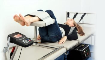 Chiropractic Care with Impulse IQ